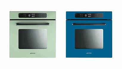 Smeg Yellowtrace Cooker Inspiring Heritage 2008 Started