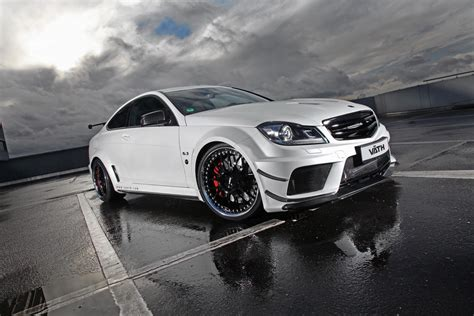Vath Mercedes C63 Amg Performance Package