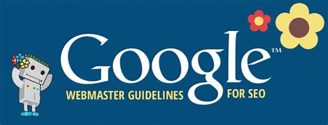 Seo Guidelines - getting started with competitor seo tipping point