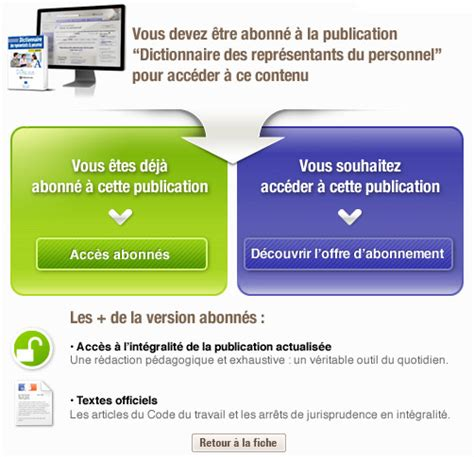 Modification Du Contrat De Travail Editions Tissot by D 233 Finition Mutation D Un Repr 233 Sentant Du Personnel