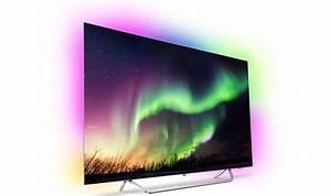 Fernseher Verschwinden Lassen : zuk nftige fernseher von philips lassen mit sich reden ~ Michelbontemps.com Haus und Dekorationen