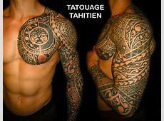 Tattoo Guerrier Japonais Tattooart Hd