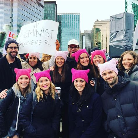 pussyhats busby instagram posts