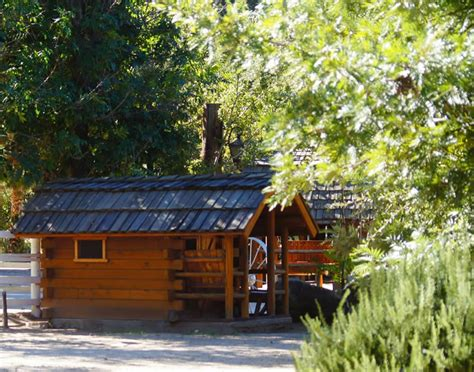 rancho ojai cing in baja with a difference located
