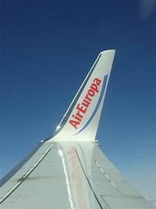 File Air Europa Boeing 737-800 Winglet Jpg