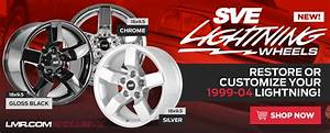 Ford F150 Lightning Parts  Svt Lightning Parts   Lmr