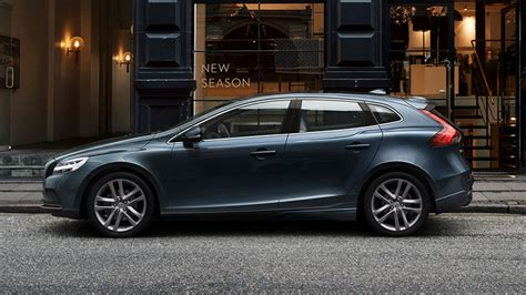 new volvo new volvo v40 for sale volvo cars brighton