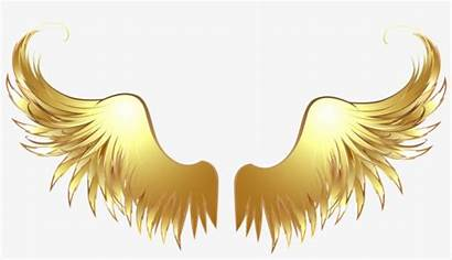 Wings Clip Drawing Angel Transprent Material Transparent