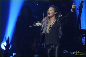 Demi Lovato: Sao Paolo Concert Pics! | Photo 667009 ...