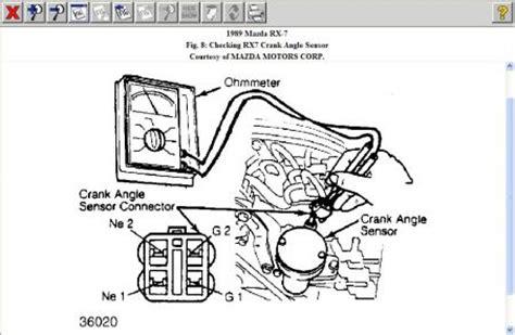 Cadillac Ct Wiring Diagram 2004 by 2000 Acura Crankshaft Position Sensor Testing Wiring