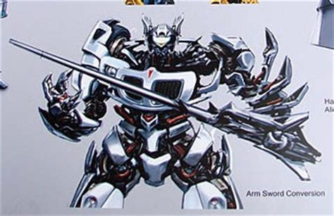 Transformers Robots In Disguise 2015 Warriors Official