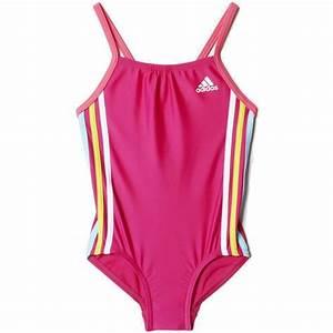 Marque De Maillot De Bain : maillot de bain natation b b fille adidas maillots de bain ~ Melissatoandfro.com Idées de Décoration