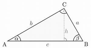 Dreieck Berechnen Rechtwinklig : dreiecke grundwissen mathematik ~ Themetempest.com Abrechnung