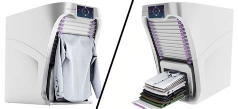 foldimate une machine qui plie le linge 224 votre place focusur fr