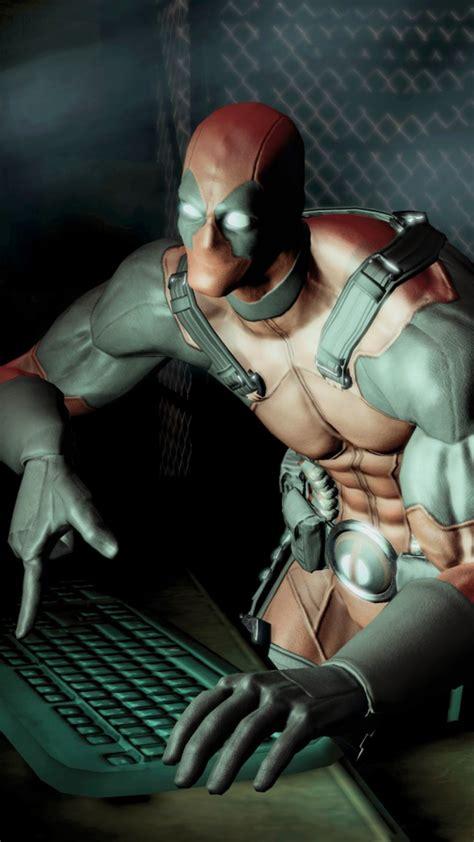 Hd Deadpool Iphone Backgrounds Pixelstalknet