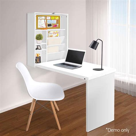 space saving fold  wall desk  storage queen