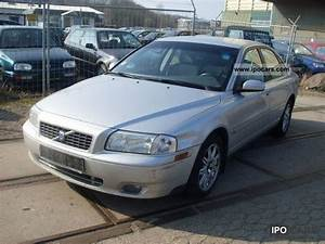 2003 Volvo S60 Owners Manual Free Download
