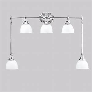 Kichler lighting 5371ch pocelona five light bath for Bathroom swag lights