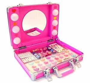 Lalaloopsy Mega Makeover Set With Light-Up Case $19.99 ...