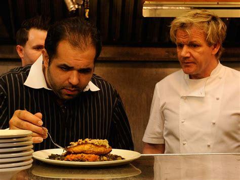 Oceana  Ramsay's Kitchen Nightmares  Bbc America