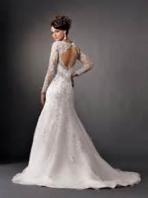 valentino brautkleider backless dresses sleeve lace wedding gowns 2066098 weddbook
