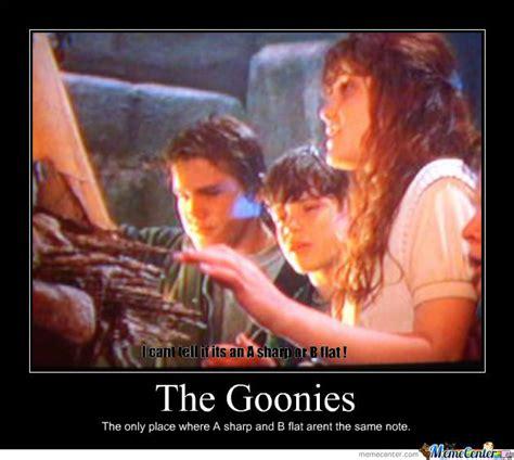 Goonies Meme - the goonies by scientificjdog meme center