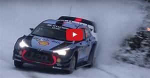 Classement Rallye De Suede 2019 : vid os shakedown rallye de su de 2017 ~ Medecine-chirurgie-esthetiques.com Avis de Voitures