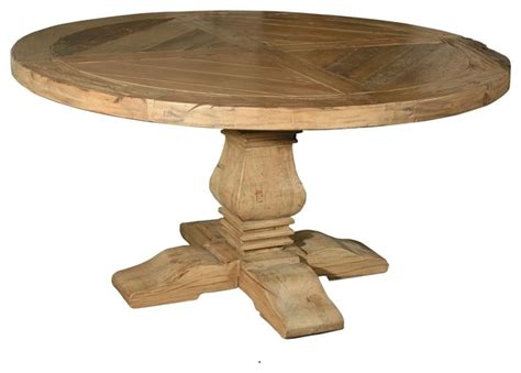 60 Inch Round Dining Room Tables Marceladick