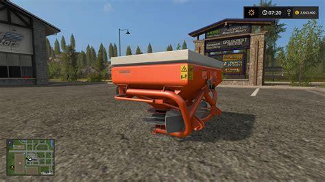 what are salt ls kubota fertilizer spreader v1 0 ls2017 farming simulator