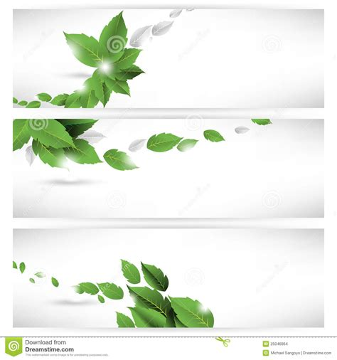 Set Of Leaf Concept Banner Background Stock Vector  Image. Cross Stitch Banners. Home Product Banners. Take Em Decals. Dog Gum Signs. Donut Signs Of Stroke. Vegeta Decals. Continuous Line Logo. Minions Signs