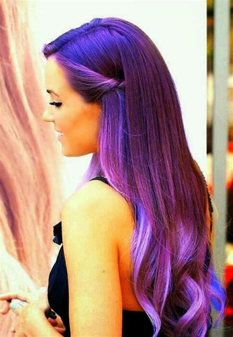 Welcome: Ombre