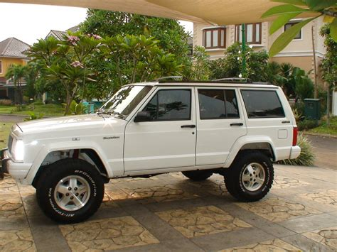 Jeep Cherokee Price Modifications Pictures Moibibiki