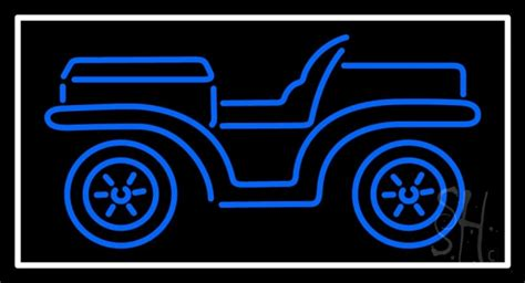 Blue Car Logo White Border Neon Sign  Automotive Neon. Custom Labels And Stickers. Portrait Murals. Invitation Signs. Wildland Firefighter Decals. Horse Face Stickers. Factory Ktm Decals. Whale Nursery Murals. Cool Baseball Decals