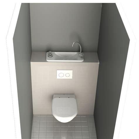 wc suspendu geberit lave mains compact sur wc suspendu geberit wici next de