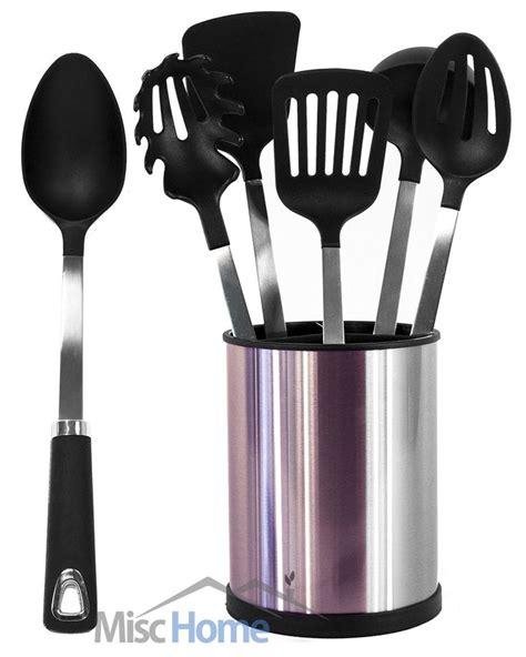 kitchen utensil carousel organizer best 25 kitchen utensil holder ideas on 6367