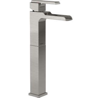 faucet 768lf ss in brilliance stainless by delta