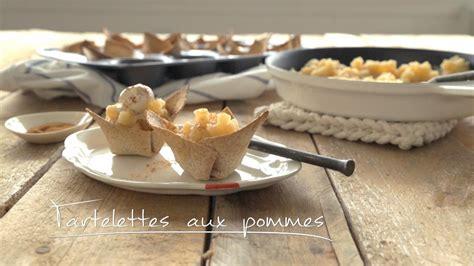 recette de cuisine saumon tartelettes aux pommes cuisine futée parents pressés