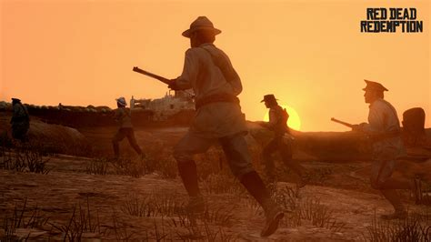 Mexican Army  Red Dead Wiki  Fandom Powered By Wikia