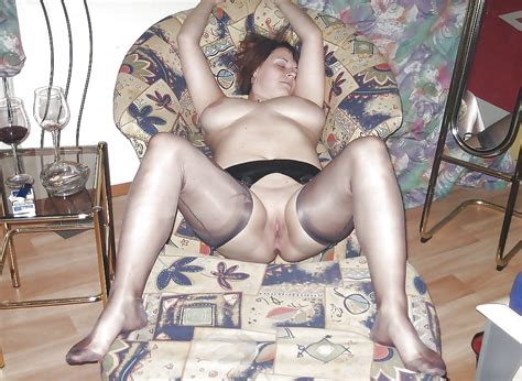 Wrinkled Stockings The Real Nylon 24 Pics