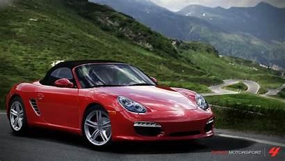Forza Motorsport Porsche Pack Wallpapers April Alpinestars