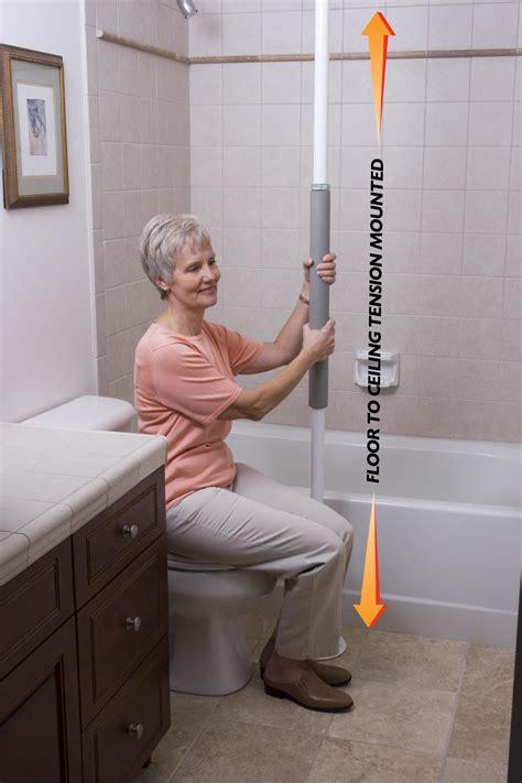 Bathroom Bathtubs Style Bathtub Safety Bar Height