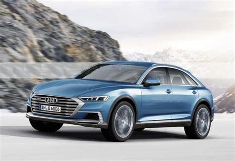 2019 Audi Q6 Price, Release Date, Specification, Electric