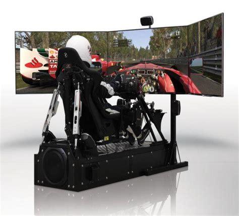 jeux simulateur de conduite cxc motion pro ii simulator un simulateur de f1 224 32 000