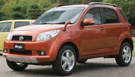 Daihatsu Bego 4x4 by 2006 Daihatsu Be Go