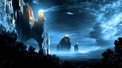 Epic Fantasy Chillstep 1080p Wallpapers Landscape