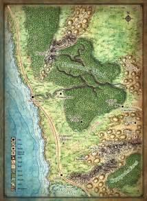 My Realms: Starter Set Sandbox 5 - Cragmaw Hideout