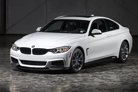 special edition  bmw  zhp coupe announced