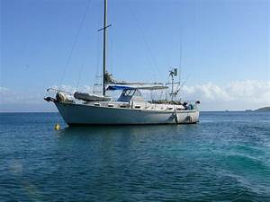Rusty's Sailboat Tours & Charters - Utila, The Bay Islands ...