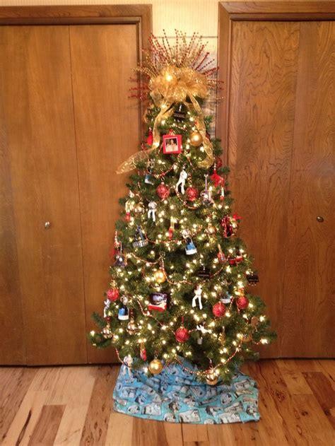 my elvis christmas tree elvis pinterest