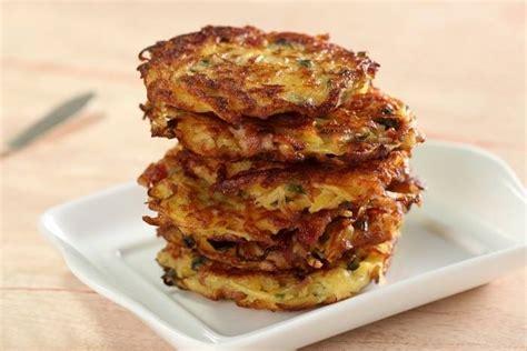 cours cuisine lille recette de rösti de pommes de terre au lard fumé et